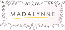 Madalynne Blog Logo