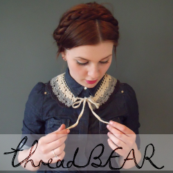 ThreadBEAR Whimsical Fiber Jewellery and Premium Knitted Accessories Shop